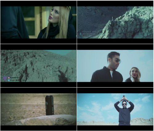 دانلود موزیک ویدئو جدید اصغر غیبی به نام عروسک