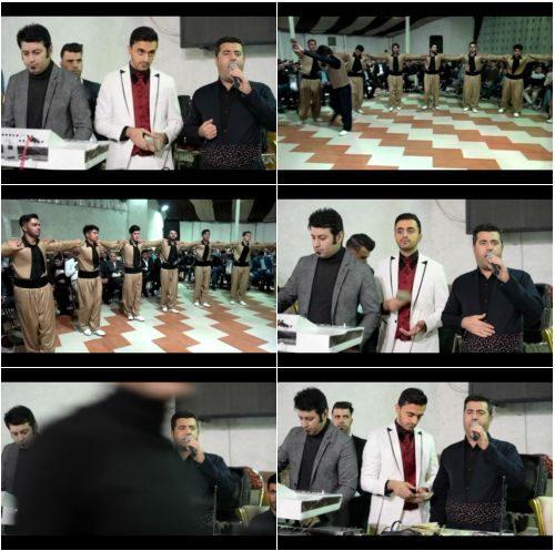 دانلود موزیک ویدئو جدید آیت احمدنژاد به نام نذری خاصم بو