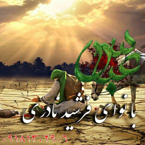 فرشید نادری - عباس