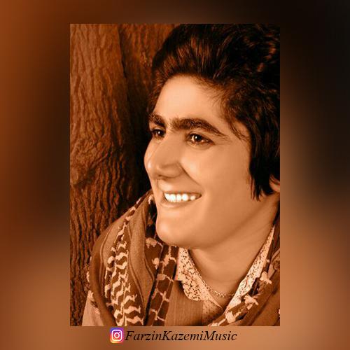 دانلود آلبوم جدید فرزین کاظمی به نام مهر ۹۶