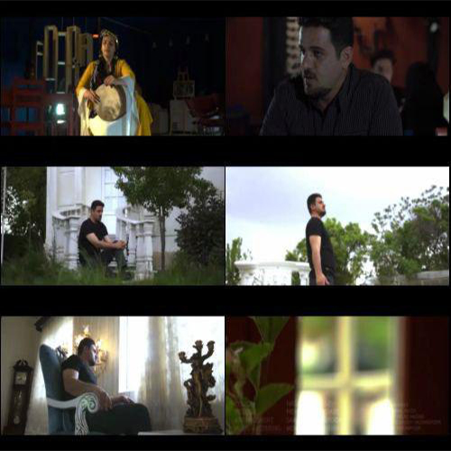دانلود موزیک ویدئو جدید مهرداد حیدری به نام شازایه