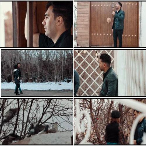 دانلود موزیک ویدئو حسین اکبری به نام تنیا