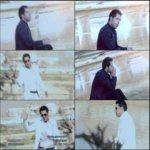 دانلود موزیک ویدئو حسین گودرزی به نام بی بهانه