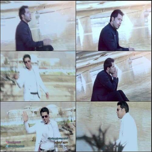 حسین گودرزی - بی بهانه