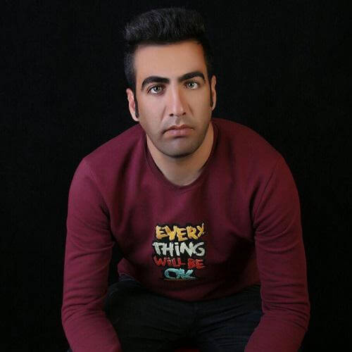 کامران فتاحی - چاره نویس