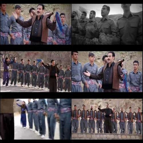 کامران فتاحپور - آی برزه برزه