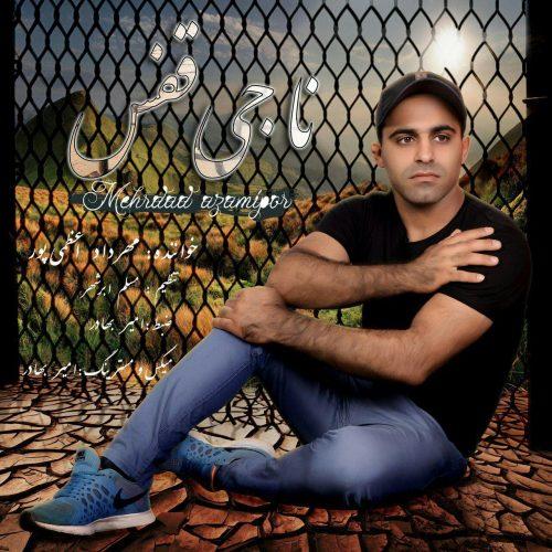 مهرداد اعظمی پور - ناجی قفس