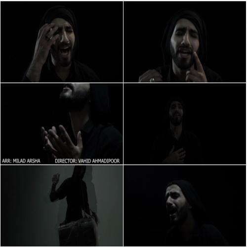 دانلود آهنگ محمد امیری به نام سردار بی سر