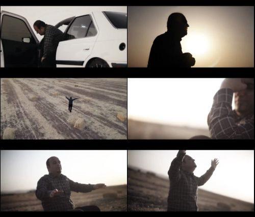 دانلود موزیک ویدئو جدید محمد درکه به نام آسمان