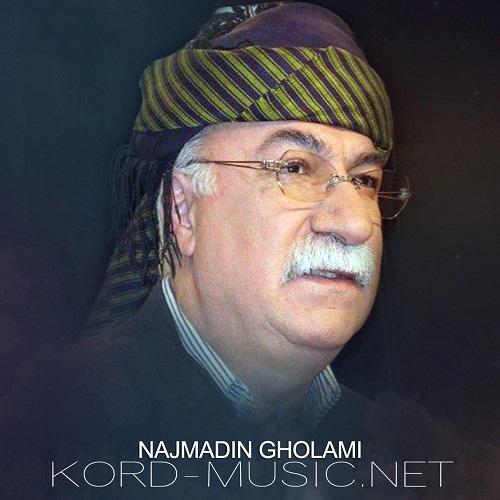 دانلود آهنگ به یاد ماندنی نجم الدین غلامی به نام هر وی کەنی وی
