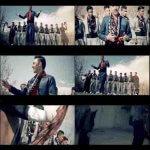 دانلود موزیک ویدئو نجم الدین مطاعی به نام هورامی