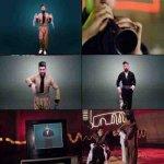 دانلود موزیک ویدئو نوید زردی به نام سرچوپی