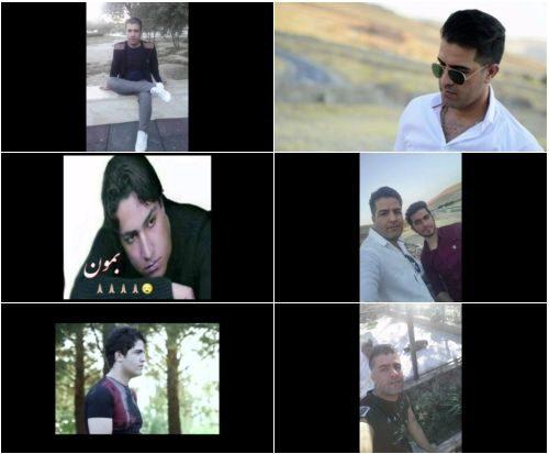 دانلود موزیک ویدئو جدید سعید خزایی به نام وژته مهزانین