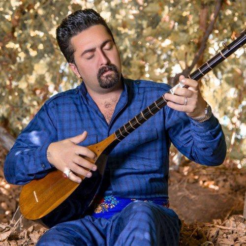 دانلود آهنگ ساسان نظری به نام یا ذات حسین