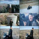 شهرام فتاحپور – چویل مس