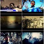 شیرزاد افشار – ۲ موزیک ویدیو