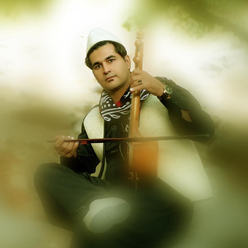 علی احمدی - منته خر