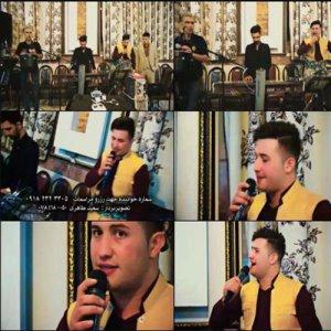 دانلود آهنگ جدید علی احمدیانی به نام شیخ رش