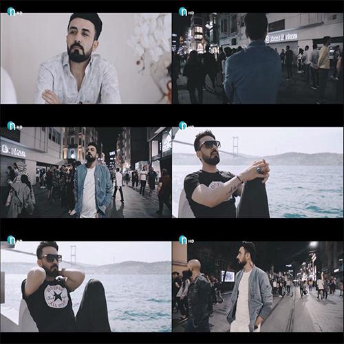 دانلود آهنگ احمد خلیل به نام عشق