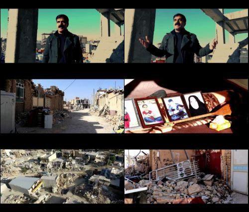 دانلود موزیک ویدئو جدید عبدالحسین دوستیان به نام شارگم سرپل
