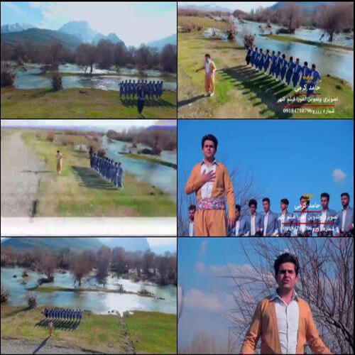حامد کرمی - لایه لایکو