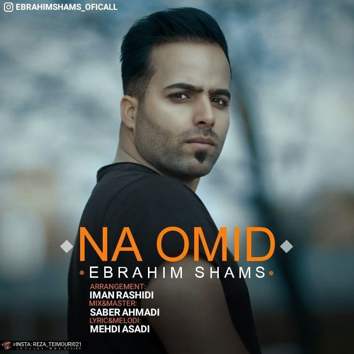 ابراهیم شمس - نا امید