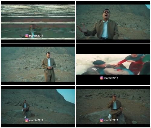 دانلود موزیک ویدئو محمداسکندری به نام ولاتی پر جه خار